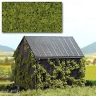 Busch-7345-Foliage-2-kleurig-Groen