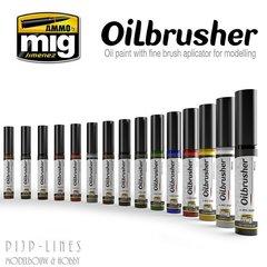 MIG Oilbrusher
