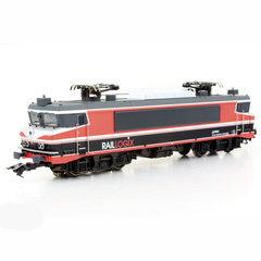 Märklín Elektrische Locomotieven