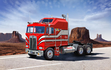 Trucks & Trailers / LKW's