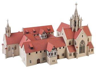 Kerken en Kapellen 1:87 H0