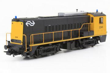 Wisselstroom locomotieven