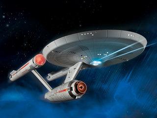 Star Trek Bouwdozen