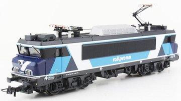 NL modelspoor locomotieven 1:87 H0