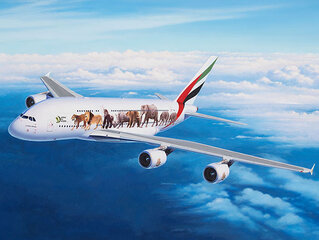 Burgerluchtvaart Bouwdozen