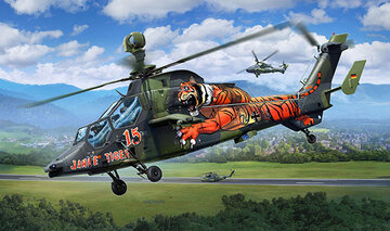 Helicopters bouwdozen