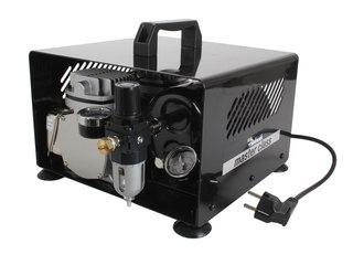 Compressor & lucht