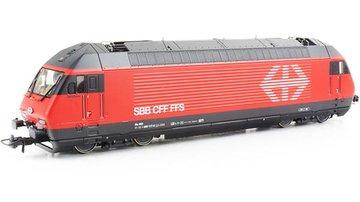 Elektrische Locomotieven 1:87 H0