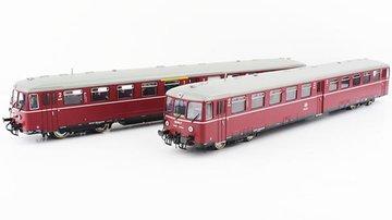 Diesel Treinstellen 1:87 H0