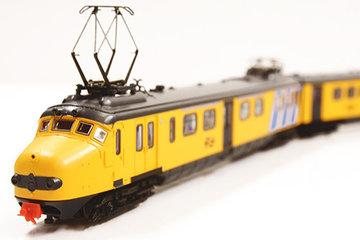 Elektrische Treinstellen 1:160 N