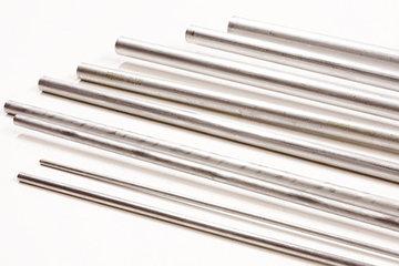Aluminium pijp