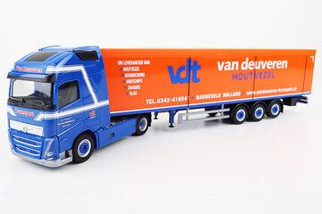Vrachtwagens 1:87