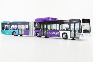 Bussen 1:87