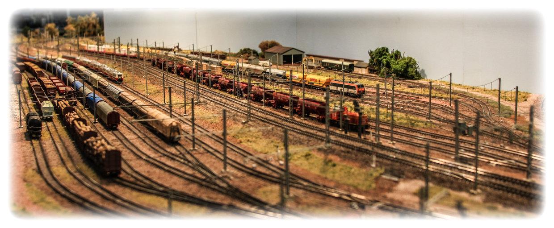 Treinen-N-1:160