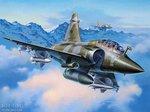 Revell 04893 Dassault Mirage 2000d 1:72