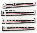 Piko 51402 DB-AG ICE 4 treinstel BR 412 DCC Sound