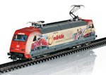 Marklin 39378 DB Elektrische locomotief BR 101 Jubileum 160 jaar Marklin