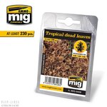 MIG 8408 Tropische bladeren #1