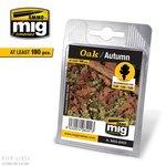 MIG 8401 Eiken Herfst bladeren
