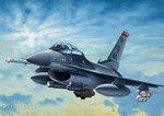 Italeri 188 F-16 C/D Night Falcon (NL)