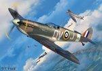 Revell 03986 Supermarine Spitfire Mk. II