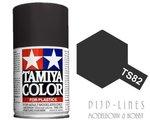 Tamiya-TS82-Rubber-Black