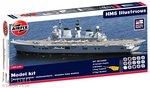 Airfix A50059 HMS Illustrious Royal Navy 1:350