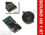 ESU 54499 Loksound V4.0 21MTC