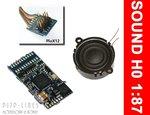 ESU 55400 Loksound V4.0 PluX 12