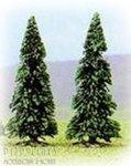 Busch 6105  dennenbomen