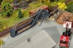 Faller 130184 laad en losplaats voor bieten met opslagloods 1:87