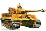 Tamiya-35146-Sd-Kfz-181-Panzer-VI-Tiger-1-1:35