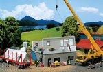 Faller-130308-Huis-in-aanbouw-1:87