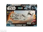Revell-06758-Star-Wars-Jakku-Combat-Set-1:51