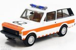Herpa 92944 Rijkspolitie Range Rover Nr. 62 1:87 H0