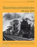Boek Stoomlocomotieven NS-serie 3900 Paul Henken