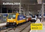 Treinen in Beeld 12 Railfoto 2014