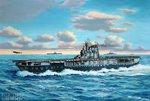 Revell 05823 USS Hornet CV-8 1:1200