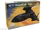 Italeri 145 SR-71 Blackbird 1:72