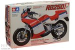 "Tamiya 14029 Suzuki RG250 ""Full Options"" 1:12"