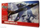 Airfix A09185 HAWKER HUNTER F.6 1:48 NL