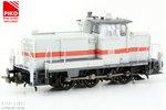 Piko 52824 DB-AG diesellocomotief BR 363 ICE kleuren