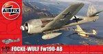 Airfix A01020A Focke-Wulf Fw190-A8 1:72
