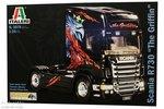 Italeri 3879 Scania R730 The Griffin 1:24