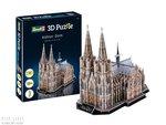 Revell 00203 3D Puzzel Kölner Dom