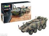 revell 03283 GTK Boxer Command Post NL 1:72