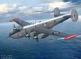 Revell 03873 Avro Shackleton MR.3 1:72