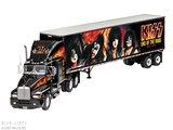 Revell 07644 KISS Tour Truck 1:32