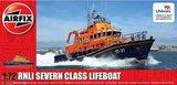 Airfix A07280 RNLI Reddingsboot Severn Class