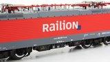 Roco 18906 Railion E-lok BR 189 066-4 Digitaal